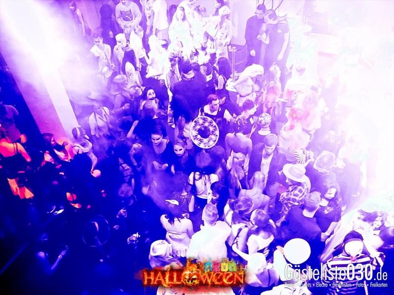 https://www.gaesteliste030.de/Partyfoto #115 Umspannwerk am Alexanderplatz Berlin vom 26.10.2013