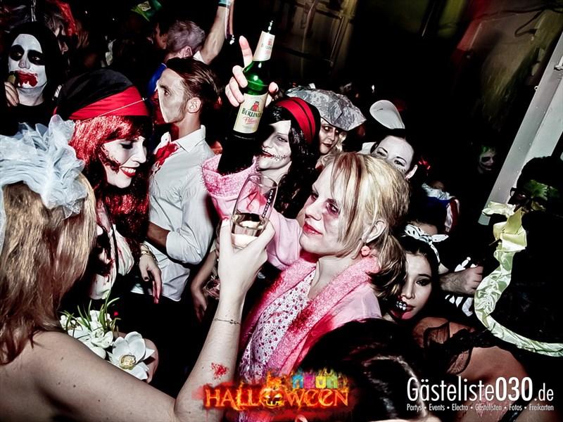 https://www.gaesteliste030.de/Partyfoto #226 Umspannwerk am Alexanderplatz Berlin vom 26.10.2013