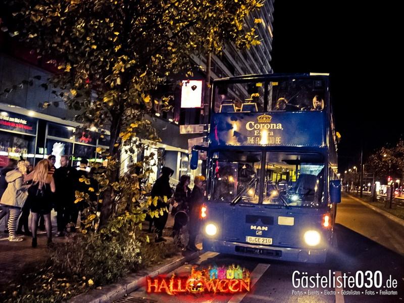 https://www.gaesteliste030.de/Partyfoto #50 Umspannwerk am Alexanderplatz Berlin vom 26.10.2013