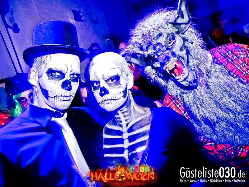 https://www.gaesteliste030.de/Partyfoto #253 Umspannwerk am Alexanderplatz Berlin vom 26.10.2013