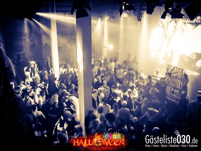 https://www.gaesteliste030.de/Partyfoto #113 Umspannwerk am Alexanderplatz Berlin vom 26.10.2013