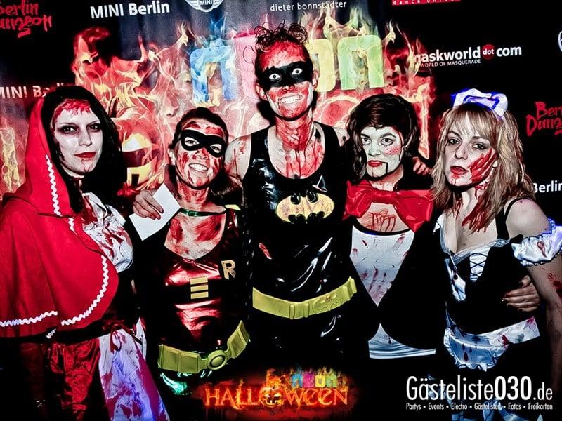https://www.gaesteliste030.de/Partyfoto #222 Umspannwerk am Alexanderplatz Berlin vom 26.10.2013