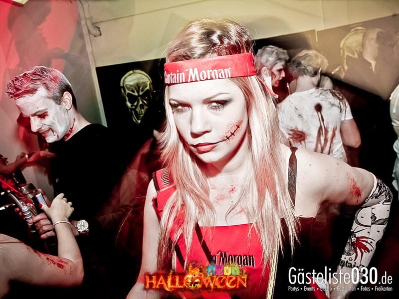 https://www.gaesteliste030.de/Partyfoto #33 Umspannwerk am Alexanderplatz Berlin vom 26.10.2013