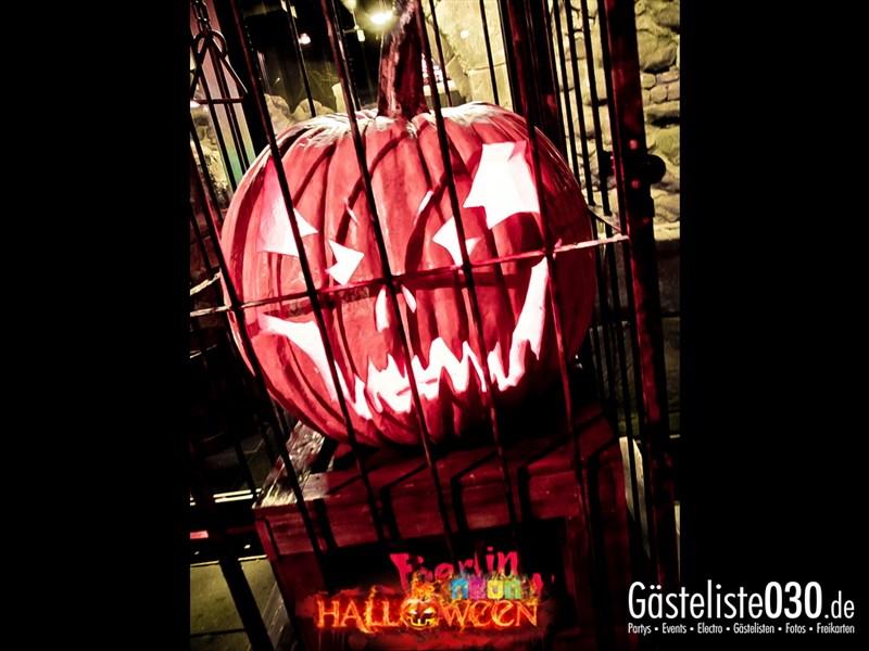 https://www.gaesteliste030.de/Partyfoto #165 Umspannwerk am Alexanderplatz Berlin vom 26.10.2013