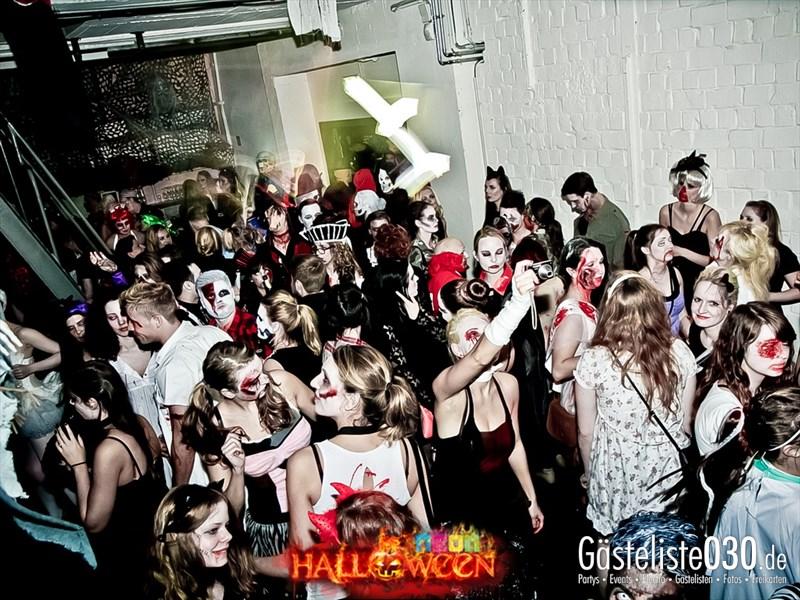 https://www.gaesteliste030.de/Partyfoto #162 Umspannwerk am Alexanderplatz Berlin vom 26.10.2013