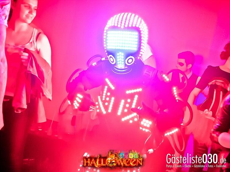 https://www.gaesteliste030.de/Partyfoto #54 Umspannwerk am Alexanderplatz Berlin vom 26.10.2013