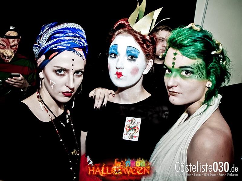 https://www.gaesteliste030.de/Partyfoto #163 Umspannwerk am Alexanderplatz Berlin vom 26.10.2013