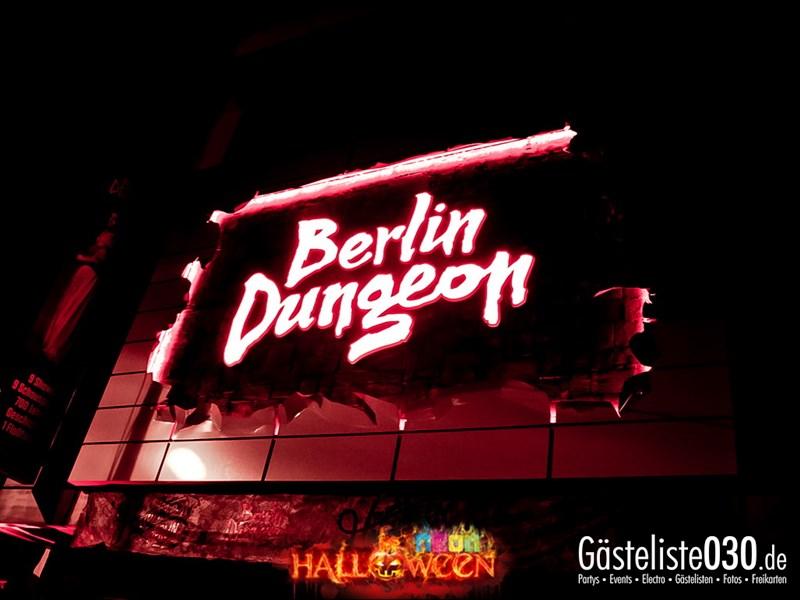 https://www.gaesteliste030.de/Partyfoto #219 Umspannwerk am Alexanderplatz Berlin vom 26.10.2013