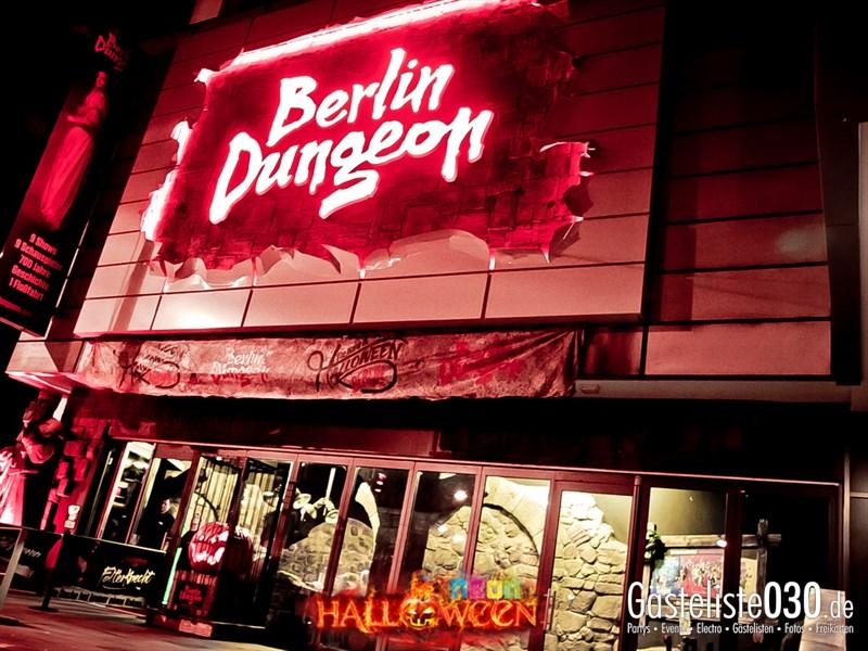 https://www.gaesteliste030.de/Partyfoto #192 Umspannwerk am Alexanderplatz Berlin vom 26.10.2013