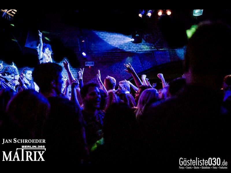 https://www.gaesteliste030.de/Partyfoto #91 Matrix Berlin vom 18.10.2013