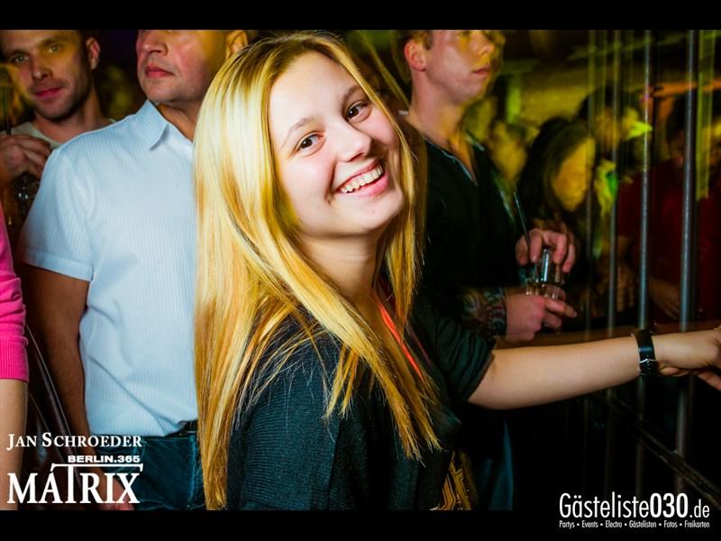 https://www.gaesteliste030.de/Partyfoto #10 Matrix Berlin vom 18.10.2013