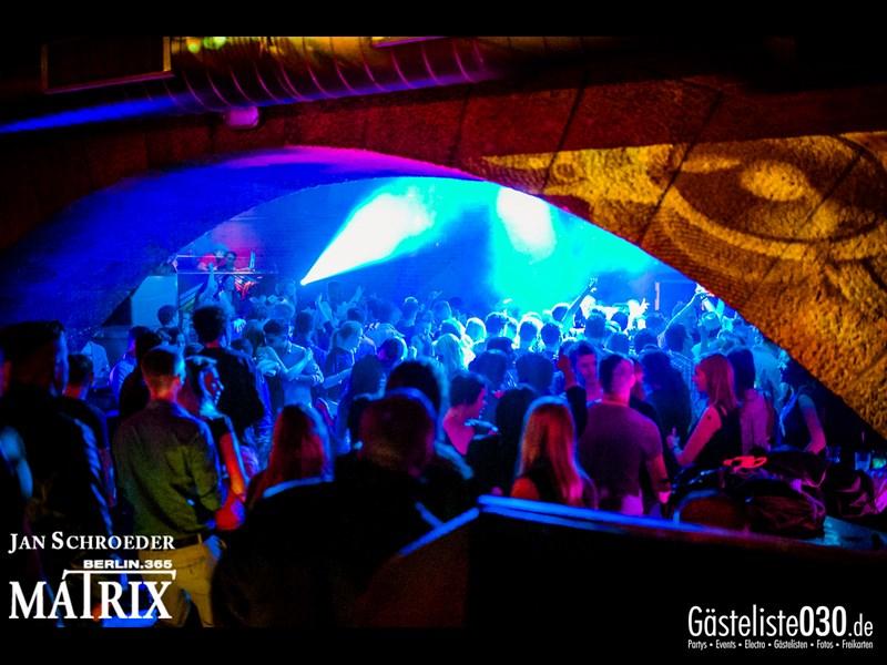 https://www.gaesteliste030.de/Partyfoto #152 Matrix Berlin vom 18.10.2013