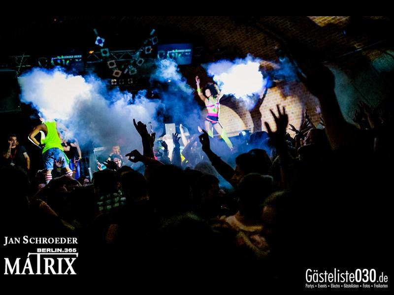 https://www.gaesteliste030.de/Partyfoto #47 Matrix Berlin vom 18.10.2013