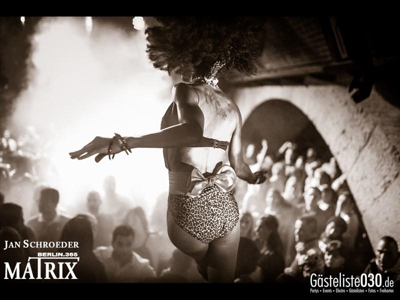 https://www.gaesteliste030.de/Partyfoto #11 Matrix Berlin vom 18.10.2013