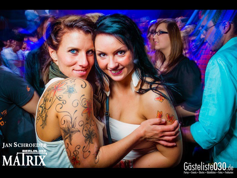 https://www.gaesteliste030.de/Partyfoto #35 Matrix Berlin vom 18.10.2013