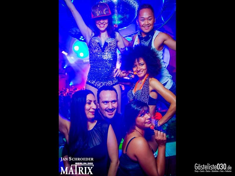 https://www.gaesteliste030.de/Partyfoto #72 Matrix Berlin vom 18.10.2013