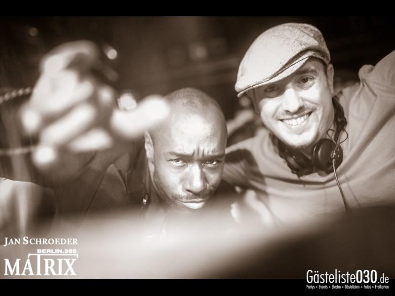 https://www.gaesteliste030.de/Partyfoto #44 Matrix Berlin vom 18.10.2013
