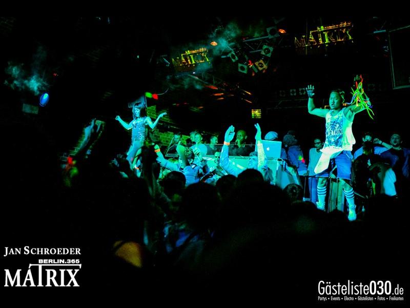 https://www.gaesteliste030.de/Partyfoto #115 Matrix Berlin vom 18.10.2013