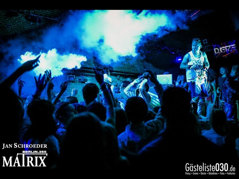 https://www.gaesteliste030.de/Partyfoto #8 Matrix Berlin vom 18.10.2013