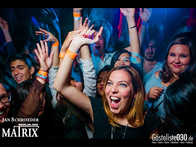 https://www.gaesteliste030.de/Partyfoto #3 Matrix Berlin vom 18.10.2013