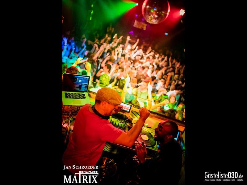 https://www.gaesteliste030.de/Partyfoto #2 Matrix Berlin vom 18.10.2013