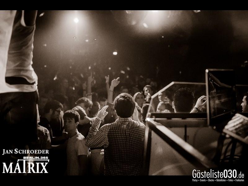 https://www.gaesteliste030.de/Partyfoto #74 Matrix Berlin vom 18.10.2013