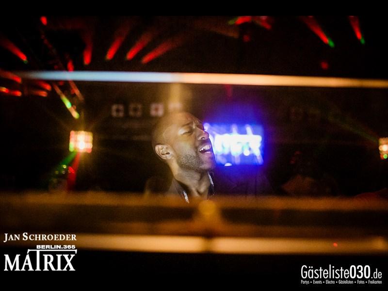 https://www.gaesteliste030.de/Partyfoto #124 Matrix Berlin vom 18.10.2013
