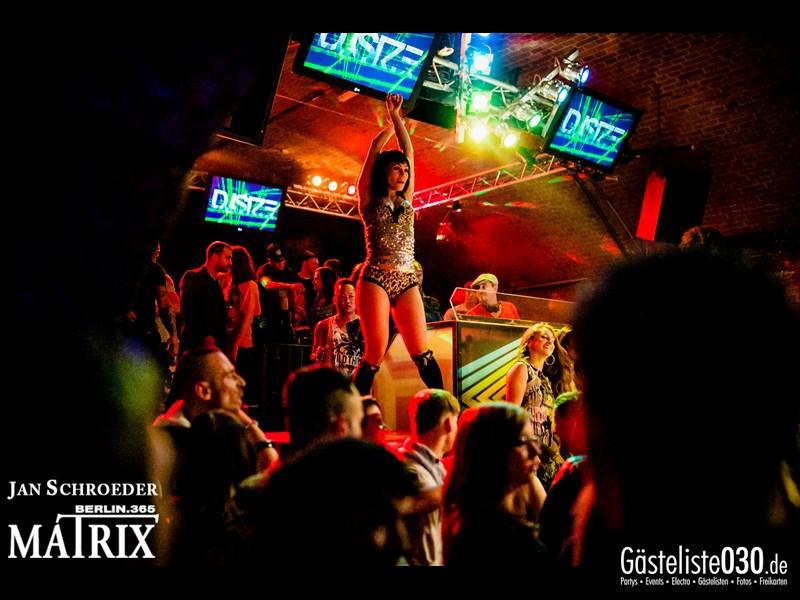 https://www.gaesteliste030.de/Partyfoto #158 Matrix Berlin vom 18.10.2013