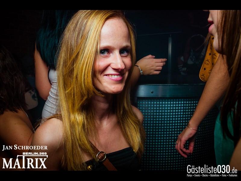 https://www.gaesteliste030.de/Partyfoto #159 Matrix Berlin vom 18.10.2013