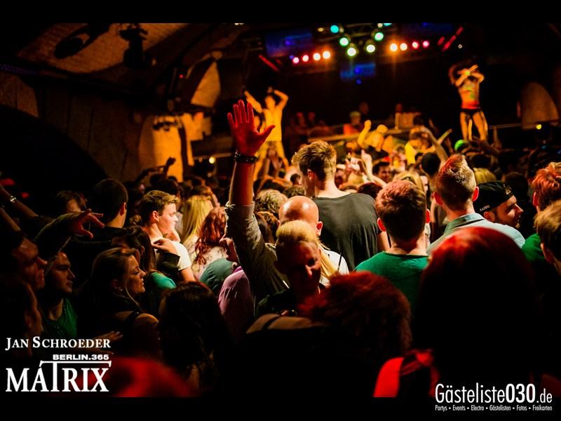 https://www.gaesteliste030.de/Partyfoto #26 Matrix Berlin vom 18.10.2013