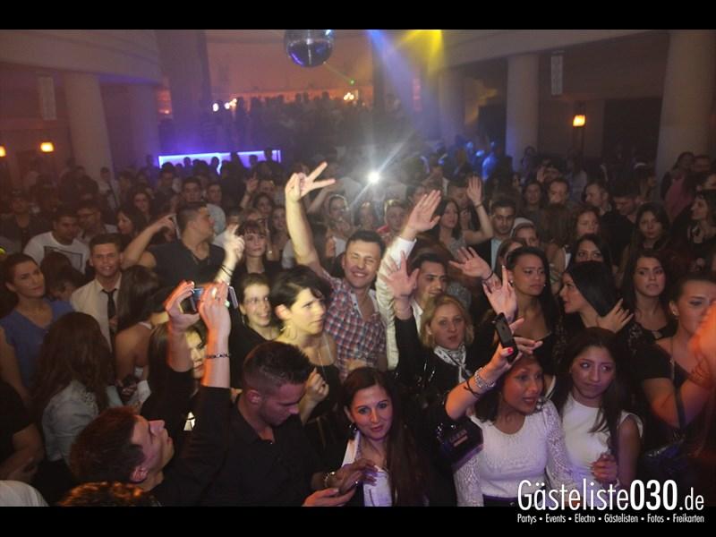 https://www.gaesteliste030.de/Partyfoto #110 Goya Berlin vom 18.10.2013