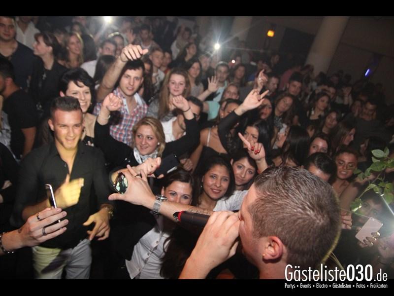 https://www.gaesteliste030.de/Partyfoto #104 Goya Berlin vom 18.10.2013
