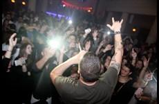 Partyfotos Goya 18.10.2013 Balkanija
