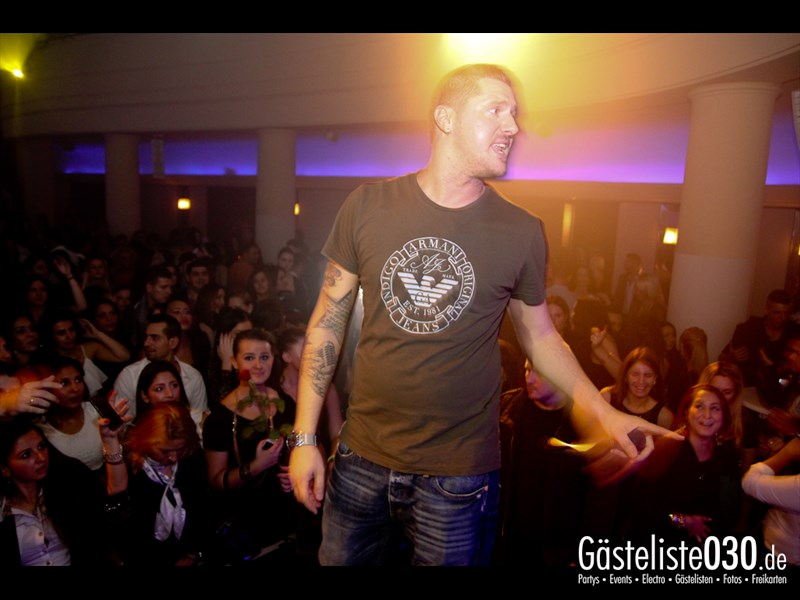 https://www.gaesteliste030.de/Partyfoto #133 Goya Berlin vom 18.10.2013