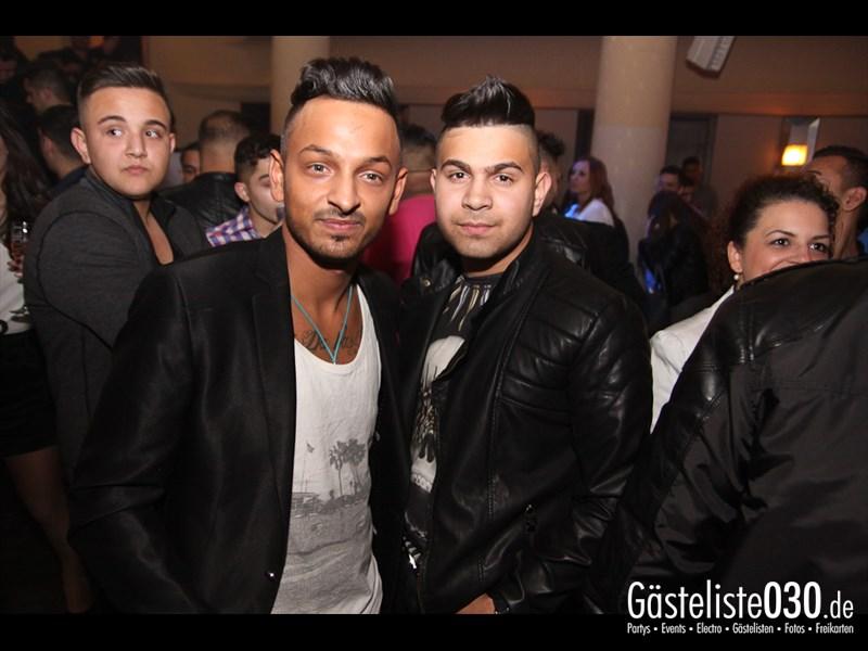 https://www.gaesteliste030.de/Partyfoto #3 Goya Berlin vom 18.10.2013