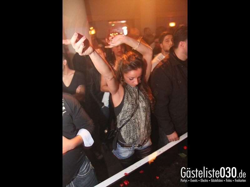 https://www.gaesteliste030.de/Partyfoto #118 Goya Berlin vom 18.10.2013