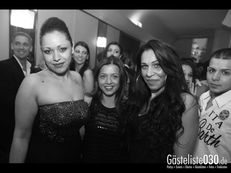 https://www.gaesteliste030.de/Partyfoto #36 Goya Berlin vom 18.10.2013