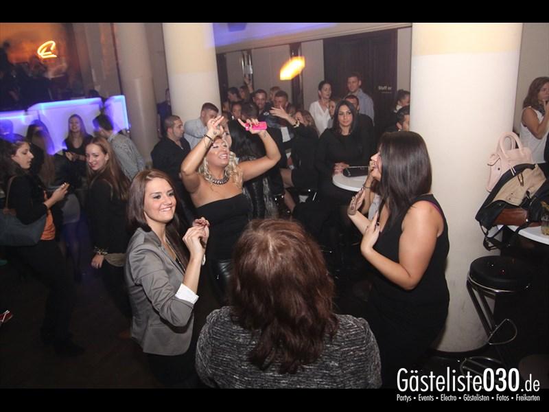 https://www.gaesteliste030.de/Partyfoto #10 Goya Berlin vom 18.10.2013