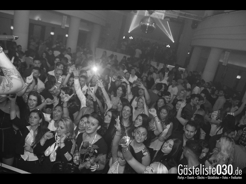 https://www.gaesteliste030.de/Partyfoto #124 Goya Berlin vom 18.10.2013