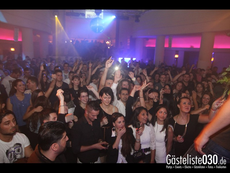 https://www.gaesteliste030.de/Partyfoto #108 Goya Berlin vom 18.10.2013