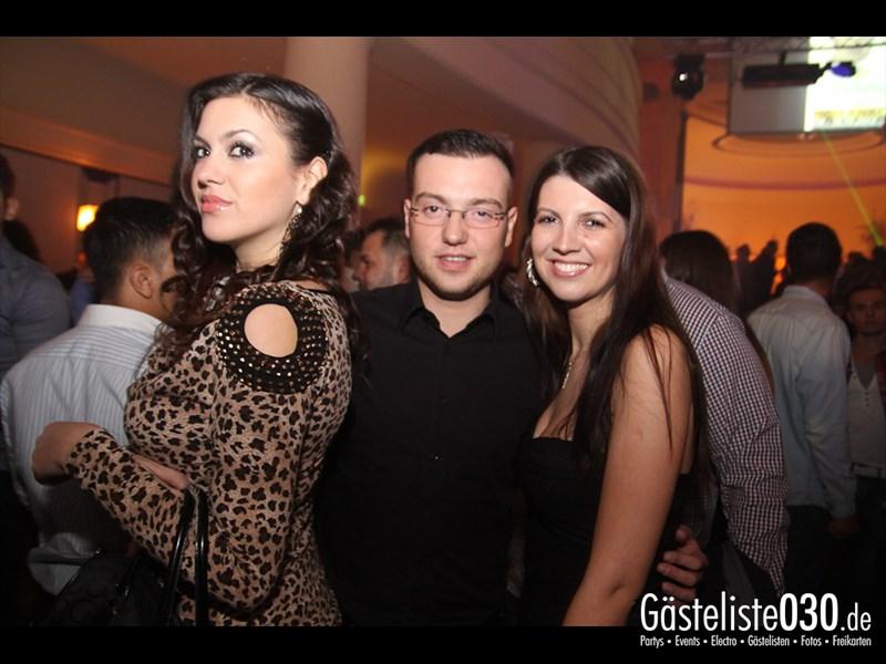 https://www.gaesteliste030.de/Partyfoto #5 Goya Berlin vom 18.10.2013