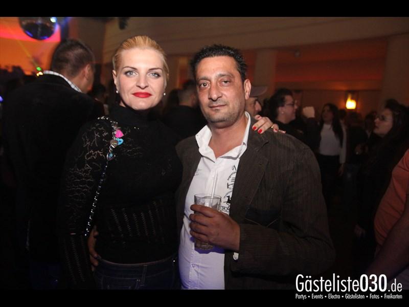 https://www.gaesteliste030.de/Partyfoto #4 Goya Berlin vom 18.10.2013