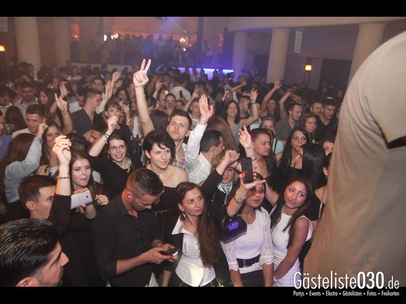 https://www.gaesteliste030.de/Partyfoto #109 Goya Berlin vom 18.10.2013