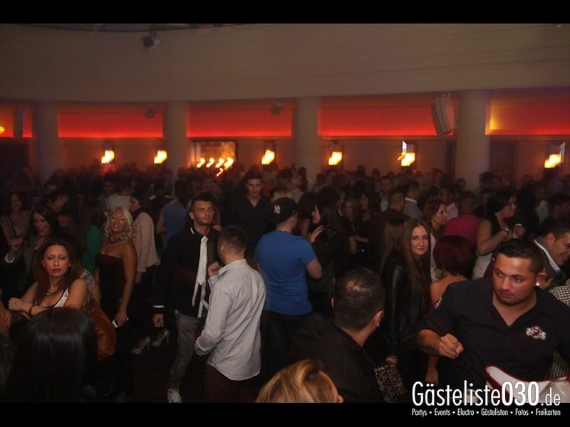 https://www.gaesteliste030.de/Partyfoto #14 Goya Berlin vom 18.10.2013