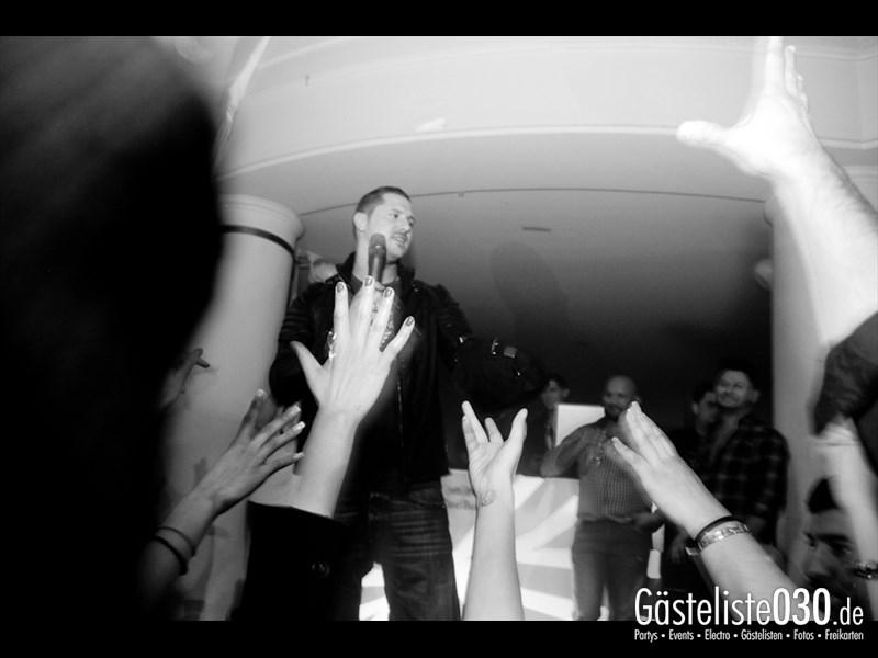https://www.gaesteliste030.de/Partyfoto #88 Goya Berlin vom 18.10.2013
