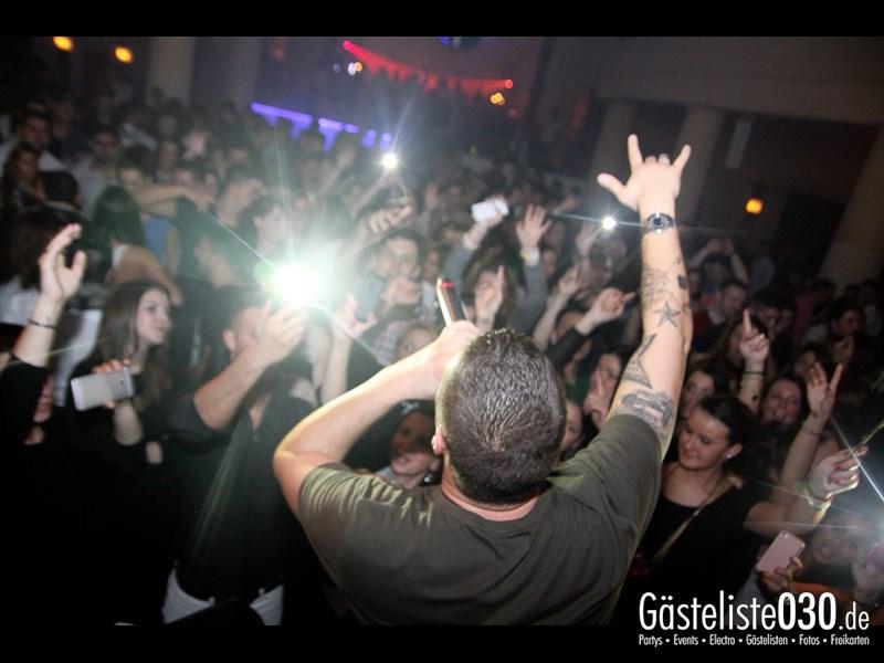 https://www.gaesteliste030.de/Partyfoto #102 Goya Berlin vom 18.10.2013