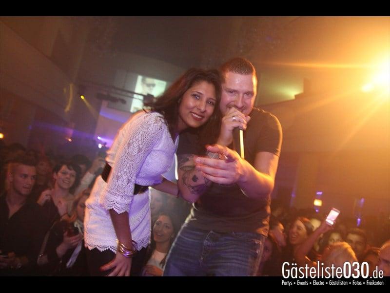 https://www.gaesteliste030.de/Partyfoto #112 Goya Berlin vom 18.10.2013