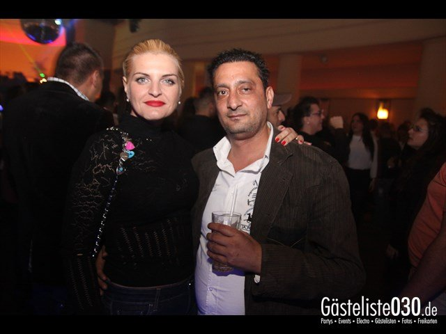 Partypics Goya 18.10.2013 Balkanija