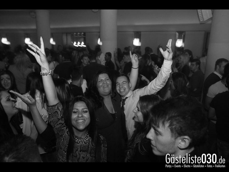 https://www.gaesteliste030.de/Partyfoto #31 Goya Berlin vom 18.10.2013