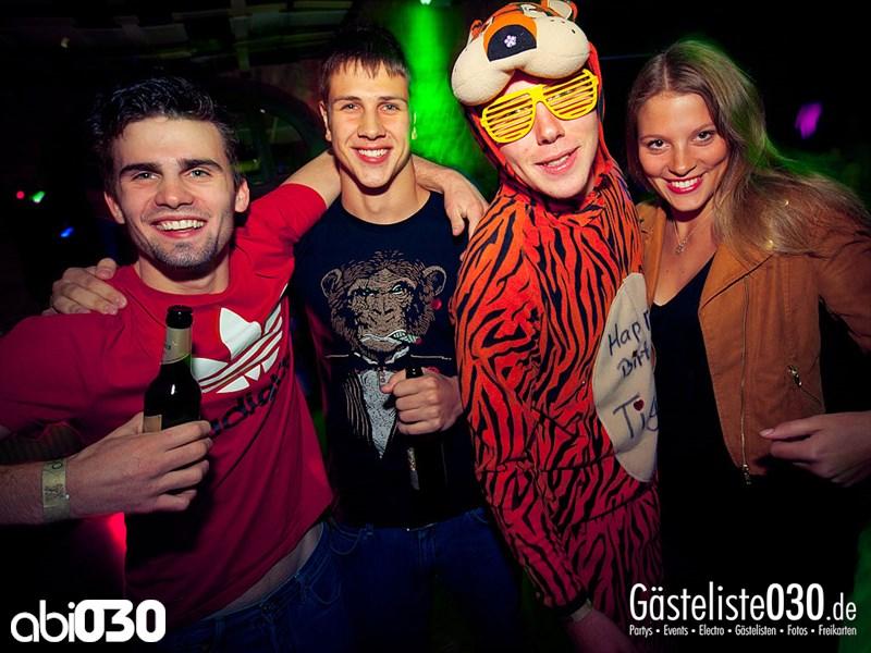 https://www.gaesteliste030.de/Partyfoto #61 Spreespeicher Berlin vom 19.10.2013